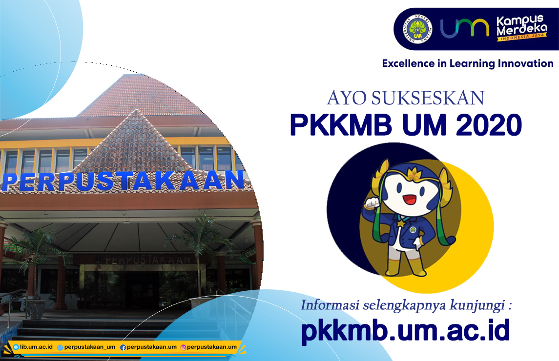 Panduan Unggah Karya Ilmiah Repository Upt Perpustakaan Universitas Negeri Malang